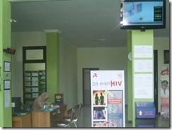 Antrian TV thumb1 Instalasi Sistem Antrian di Institusi Kesehatan