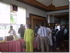 Seminar HOGSI thumb1 Instalasi Sistem Antrian di Institusi Kesehatan