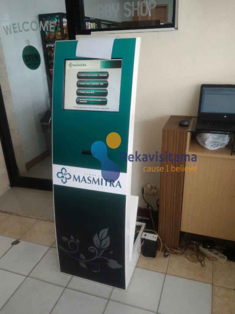 mesin antrian-rs masmitra-sistem antrian