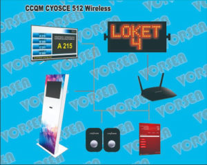 CCQM Cyosce-VORSEA