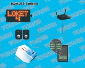 SAQM De 512-Vorsea
